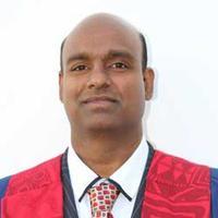 Dr Gubendran Vivekanandan
