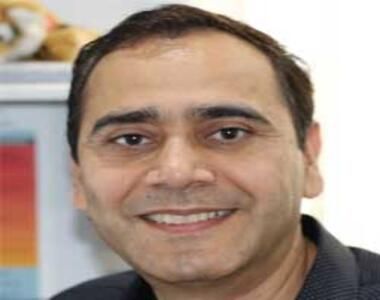 Dr Ashok Kirpalani