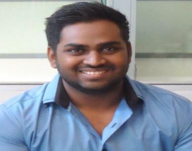 Prashil Chand
