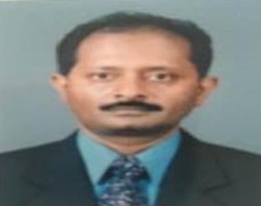 Dr Singanayagam Suriyapalan (Suri )
