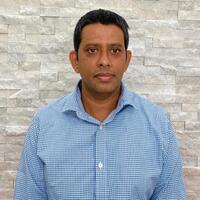 Dr Upul Mahawattha