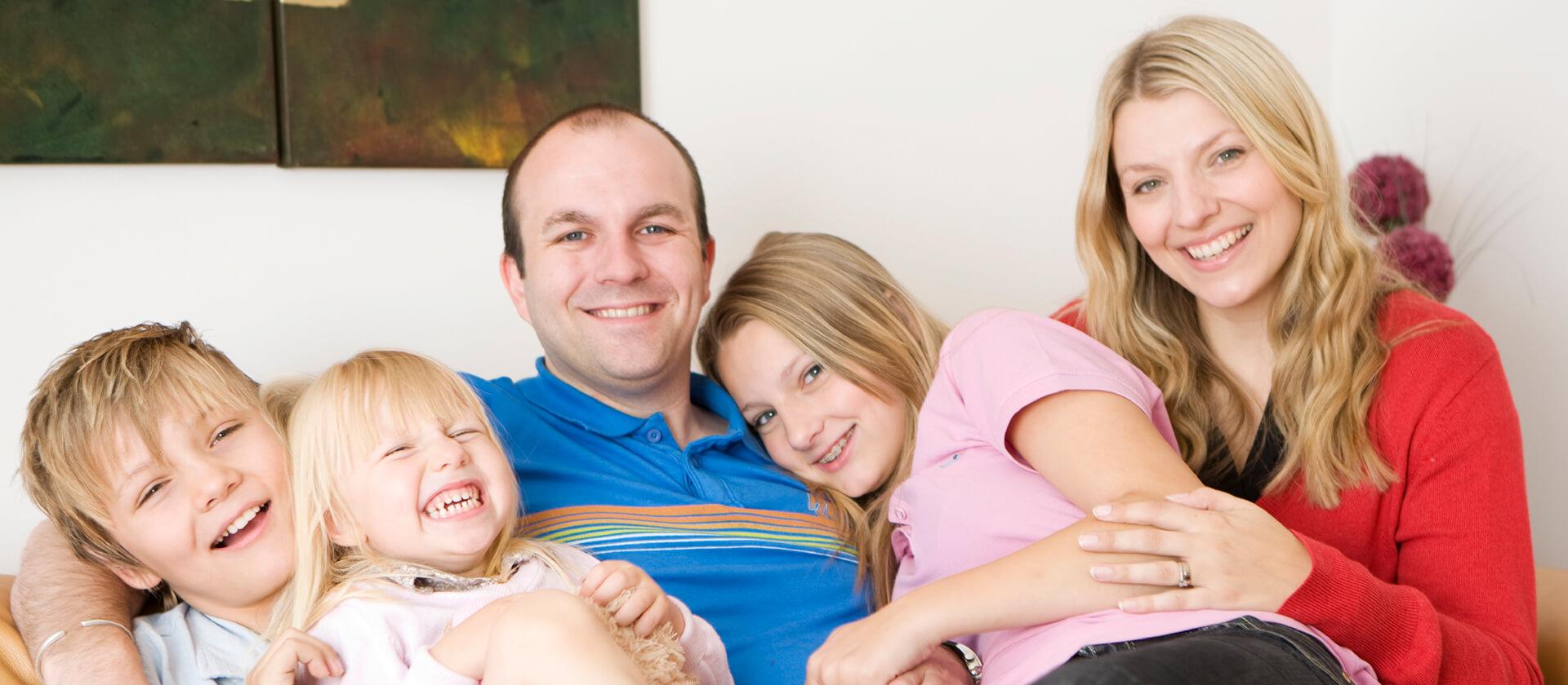 FAMILY & CHILDREN CARE